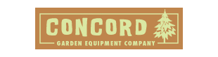 Concord Garden And Equipment